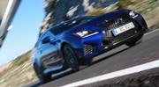 Essai Lexus RC F Carbon : Capable de tout