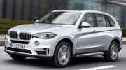 BMW X5 xDrive40e : L'anti Q7 e-tron