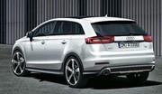 Audi ne répondra pas aux monospaces BMW