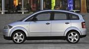 Audi : pas de monospace à venir