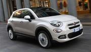 Fiat : bientôt un SUV 500XL ?