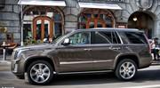 Essai Cadillac Escalade : l'Amérique dans toute sa splendeur