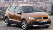 La Volkswagen Cross Polo renforce ses équipements