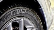 Michelin: le Pneu CrossClimate, l'intermédiaire