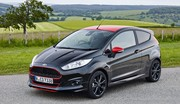 Essai Ford Fiesta VI 1.0 140 ch Black Edition (2014 - ) : Mini ST ?