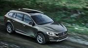 Prix Volvo V60 Cross Country : les tarifs de la V60 version baroudeuse