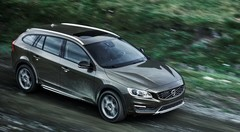 Prix Volvo V60 Cross Country : les tarifs de la V60 version baroudeuse