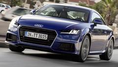 Essai Audi TT 2.0 TDI 184 Ultra : La carpe et le lapin