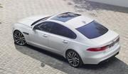 Nouvelle Jaguar XF 2015 : une sérieuse rivale aux berlines allemandes