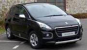 Prise en mains Peugeot 3008 1.2 PureTech 130 bvm6 : l'essence du juste milieu