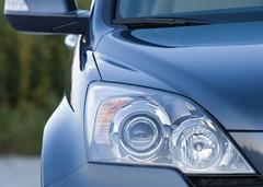 Essai Honda CR-V : Plein d'atouts
