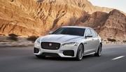 La nouvelle Jaguar XF : Les infos !