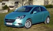 Essai Opel Corsa : Génération spontanée !
