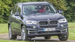 Essai BMW X5 xDrive25d Lounge Plus : Belle entrée en matière