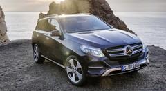 Mercedes GLE (2015) : premières photos et infos officielles