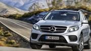 Mercedes GLE : Le ML devient GLE et passe à l'hybride