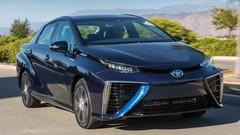 Essai Toyota Mirai : Du chemin à parcourir