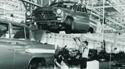 Toyota fait sa révolution industrielle