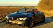Essai BMW M4 Cabriolet : Mélodie du vent