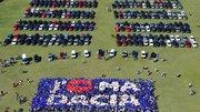 Anniversaire Dacia : dix ans en grand