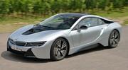 BMW i8 : la production va doubler pour répondre à la demande