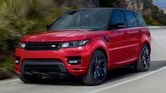 Range Rover Sport HST : sport mais pas trop