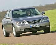 Essai Hyundai Azera 2.2 CRDi : Prestige et discrétion