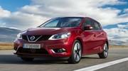 Nissan Pulsar GT : pas loin des 200 ch