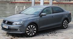 Essai Volkswagen Jetta restylée : du neuf avec du vieux