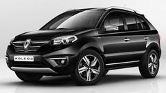 Renault : fin de production pour le Koleos
