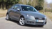 Essai Audi A1 Ultra : un plan à 3