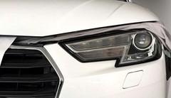 Audi A4 (2015) : striptease pour la familiale Audi