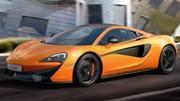McLaren se démocratise avec la 570S