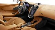 McLaren 570S : enfin la fiche technique complète et les photos !