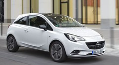 L'Opel Corsa passe au GPL