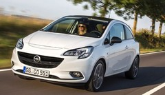 Opel : GPL disponible pour la Corsa