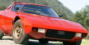 Audi rachète Lancia