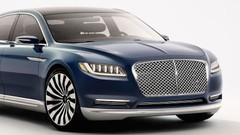 VW : Bentley pas content du style de la Lincoln Continental