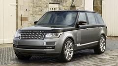 Range Rover SV Autobiography, la Rolls des SUV ?