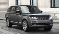 Range Rover SVAutobiography 2015 : luxe et puissance