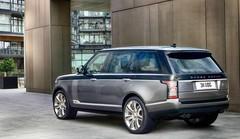 Range Rover SVAutobiography, puissance et décadence !