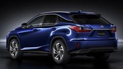 Le plus vendu de tous les Lexus est entièrement revu