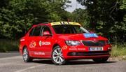 Skoda Tour de France : les prix des Yéti, Rapid Spaceback et Octavia