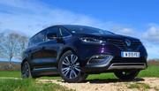Essai Renault Espace 5 2015 : le retour au haut de gamme chez Renault