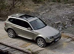 Essai BMW X3 3.0sd : Une réussite