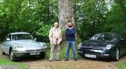 Ecologie : Et si la bonne solution, c'était de reconditionner les vieilles voitures ?