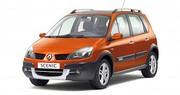 Renault Scenic Conquest : baroudeur attitude