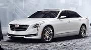 Cadillac applique les recettes de Jaguar pour contrer la Série 7
