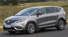 Renault Espace 5 : celle qui renie la mère