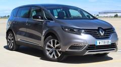 Essai Renault Espace 5 : la rupture